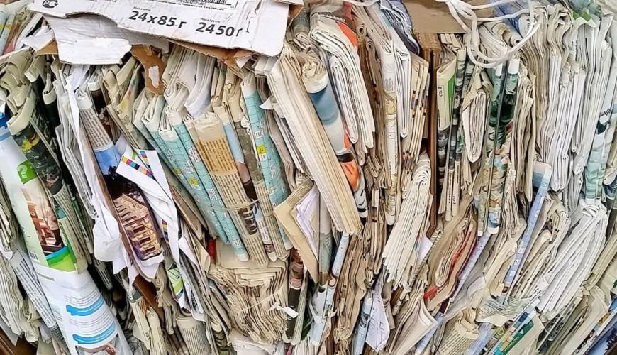 Як купувати товари з паперу екологічно?