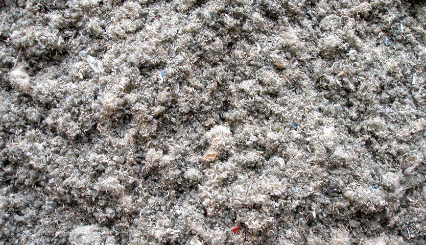 Прием технологических полимерных отходов производств